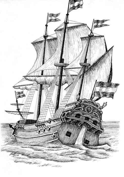 مرسى السفن موانئ الحياة